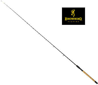 Browning 7' Commercial King 2 Tickler Carp Feeder Fishing Rod - 12206220