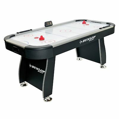 Dunlop 6ft Air Hockey Table Leg Levelling System Play Game Sports Accessories