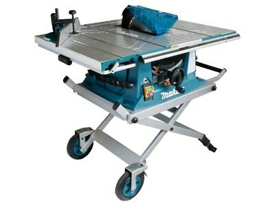 Makita MLT100X 110v 260mm Table Saw and Stand