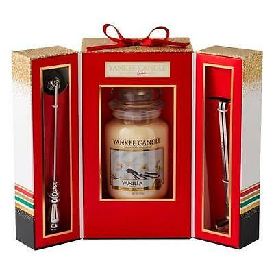Yankee Candle Christmas 2016 Holiday Party Love Your Candle Gift Set