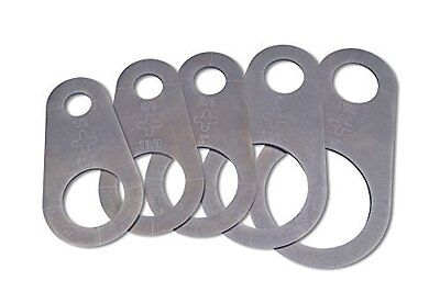 Plasma Stencil Circle Cutter Guide Kit - For Miller Cutters by 911 motorsports