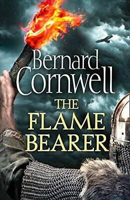 The Flame Bearer (The Last Kingdom Series, Book 10), Cornwell, Bernard Book The