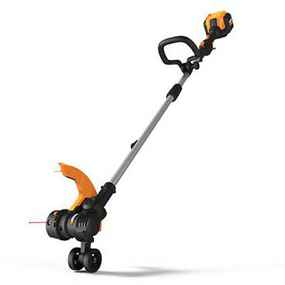 "WORX WG191 56V Powershare 13"" Cordless String Trimmer & Edger - Tool Only"
