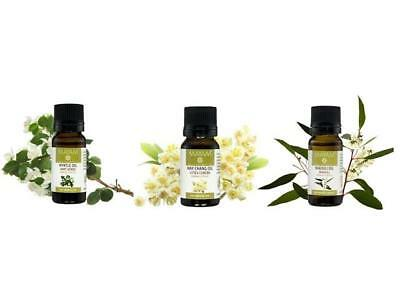 Essential Oils 100% Pure Natural Organic Certified Aromatherapy Oil Choose Aroma