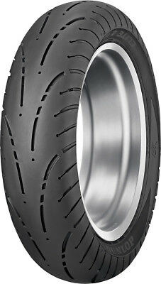 Dunlop Elite 4 Motorcycle Rear Tire 180/60R16 40RR02