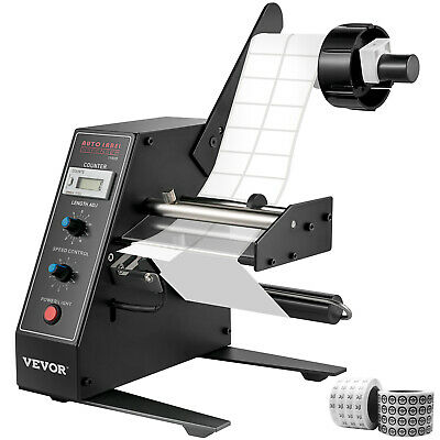 Auto Label Dispenser Device Automatic Sticker Separating Machine AL-1150D NEW