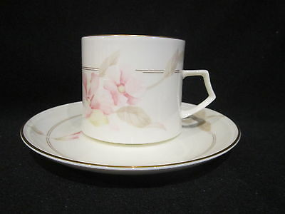 Mikasa - WITH LOVE - Cup & Saucer