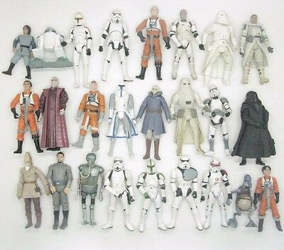 15pcs STAND BASE FOR STAR WARS 3 3//4 INCHES ACTION FIGURES CLONE TROOPER S81