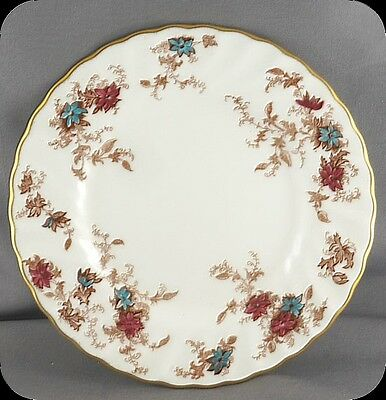 Minton Ancestral  Bread and Butter Plate S 376