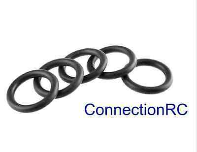 O Rings Rubber-various sizes