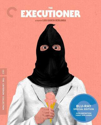 The Executioner (Criterion Collection) [New Blu-ray] 4K Mastering, Restored, S