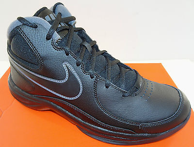 eec3ad640d12f NIKE THE OVERPLAY VII Men s Basketball Shoe 511372-010 Black NEW ...