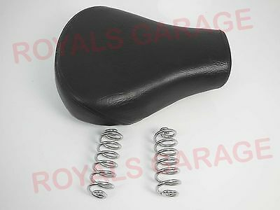 Front Seat Classic Style  With Sprint For Electra Standard Chopper Bobber