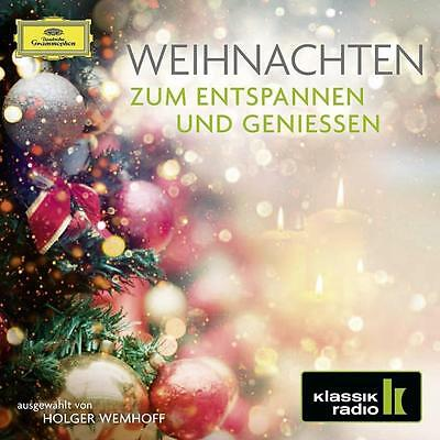5 cd box klassische weihnacht weihnachten klassik musik. Black Bedroom Furniture Sets. Home Design Ideas
