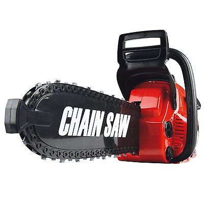 Kids Toys Chainsaw Gardening Tree Cutting Rotating Chain Saw Play Toy With Sound