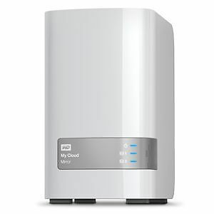 Disque WESTERN DIGITAL 3.5'' 12To NAS My - Caractéristiques NEUF