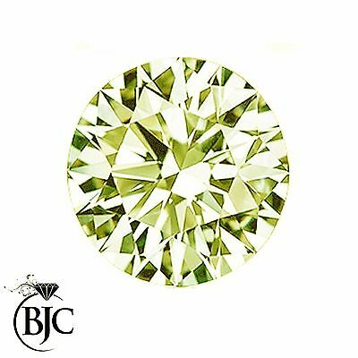 BJC® 0.50ct Loose Round Brilliant Cut Natural Diamond I2 R 5.00mm Diameter