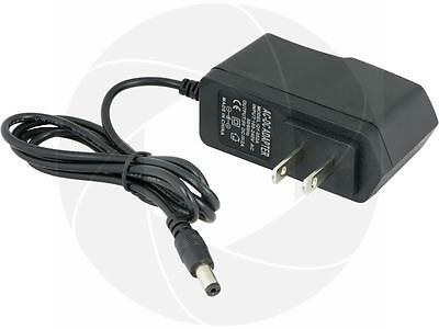 QY-052A US Plug 5V 2A 5.5mm Universal AC to DC Power Supply Adapter AC100-240V