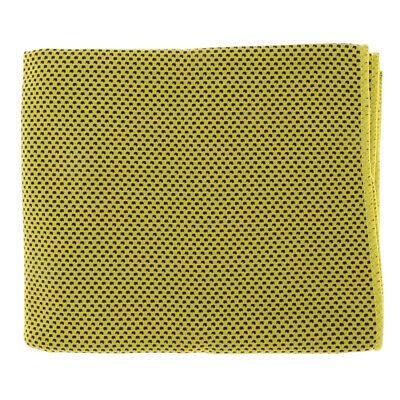 Instant Cooling Towel Sports Gym Towel Drying Sweat Absorb Outdoor Running Yoga