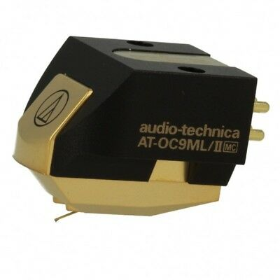 Audio Technica AT OC 9 ML/II Moving Coil Low Output Cartridge