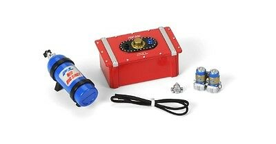 Pro-Line Racing Scale Accessory Pack Fuel Cell/Nitro Bottle 6105-00 PRO610500