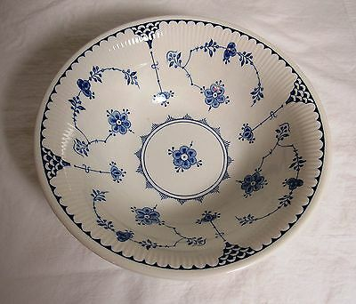"Franciscan Denmark 8 7/8"" Round Vegetable Bowl"