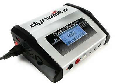 Dynamita DYNC3010 Passport Ultra Force 220W Touch Battery Charger