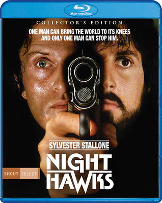 Nighthawks [New Blu-ray] Widescreen