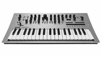 KORG MINILOGUE ANALOG POLY SYNTHESIZER - Authorised Australian Dealer