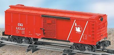 American Flyer By Lionel- 48366- Jersey Central Boxcar- S Gauge- New