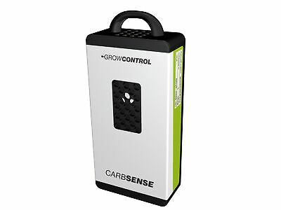 Growcontrol CarbSense CO²-Sensor Für Growbase EC PRO Indoor CO2Gehalt Regulieren