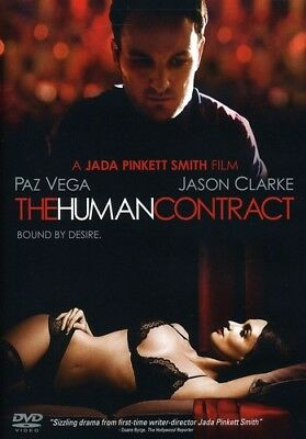 The Human Contract [New DVD] Ac-3/Dolby Digital, Dolby, Dubbed, Subtitled, Wid
