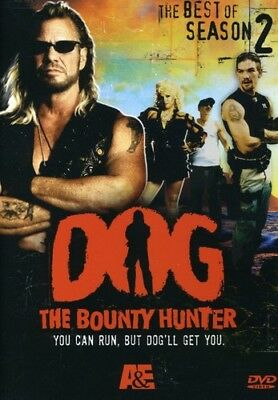 Dog the Bounty Hunter: Best of Season 2 [New DVD]