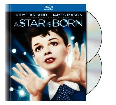 Star Is Born (1954) [New Blu-ray] Deluxe Edition, Rmst, Restored, Dolby, Digit