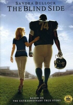 The Blind Side [New DVD] Ac-3/Dolby Digital, Dolby, Eco Amaray Case, Widescree