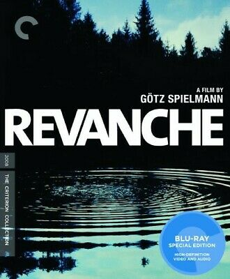 Revanche (Criterion Collection) [New Blu-ray] Special Edition, Subtitled, Wide