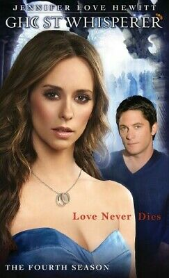 Ghost Whisperer: The Fourth Season [New DVD] Ac-3/Dolby Digital, Dolby, Slim P
