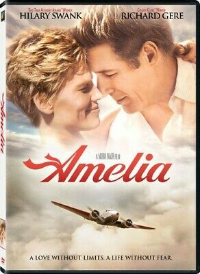 Amelia [New DVD] Ac-3/Dolby Digital, Dolby, Subtitled, Widescreen
