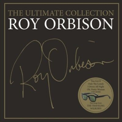 The Ultimate Collection, Vinyl, 0889853799916