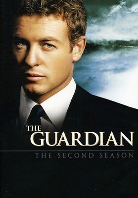 Guardian - The Guardian: The Second Season [New DVD] Widescreen