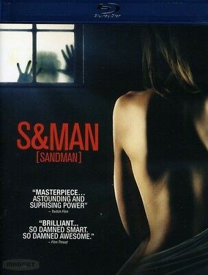 S&Man [New Blu-ray] Ac-3/Dolby Digital, Dolby, Widescreen