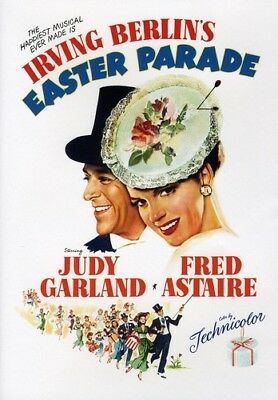 Easter Parade [New DVD] Eco Amaray Case, Repackaged
