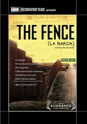 The Fence [New DVD] Manufactured On Demand, Full Frame