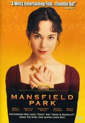 Mansfield Park [New DVD] Ac-3/Dolby Digital, Dolby, Dubbed, Widescreen