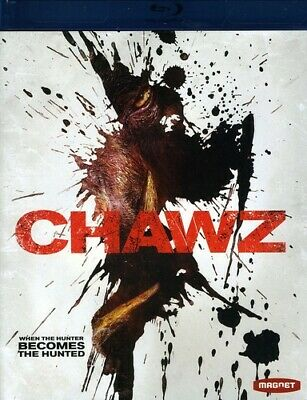 Chawz [New Blu-ray] Ac-3/Dolby Digital, Dolby, Dubbed, Subtitled, Widescreen