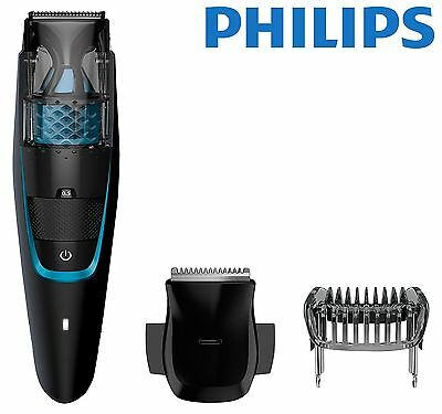 Philips Series 7000 BT7202/13 Beard & Stubble Trimmer Shaver with Vacuum System
