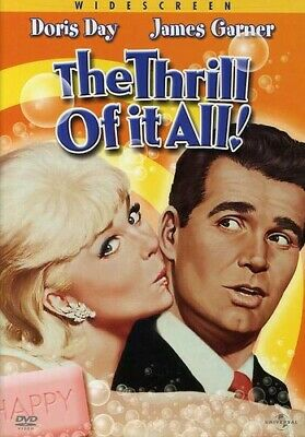 The Thrill of It All! [New DVD] Dolby, Subtitled, Widescreen