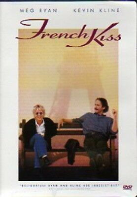French Kiss [New DVD] Ac-3/Dolby Digital, Dolby, Dubbed, Subtitled, Widescreen