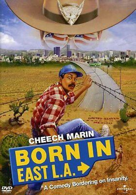 Born in East L.A. [New DVD]