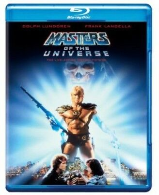 Masters of the Universe: 25th Anniversary [New Blu-ray] Anniversary Edition